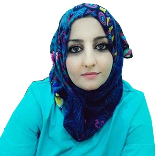 الدكتورة شيماء محمد مطر