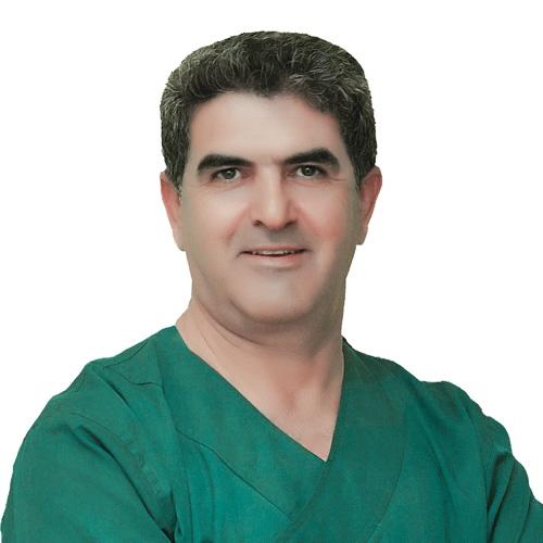 الدكتور شوان عبدالرحيم جسيم