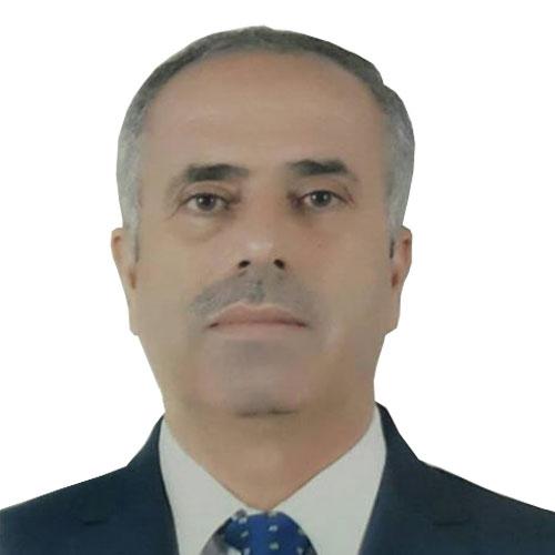 الدكتور شهاب احمد حمد