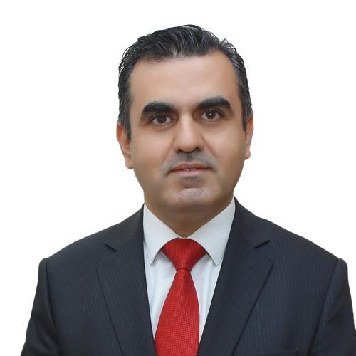 الدكتور شيروان جلال شريف