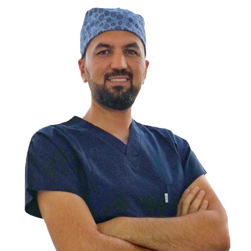 الدكتور شيرزاد خليل سمو