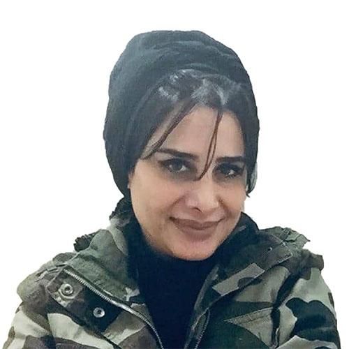 الدكتورة شوخان منصور عبدالله