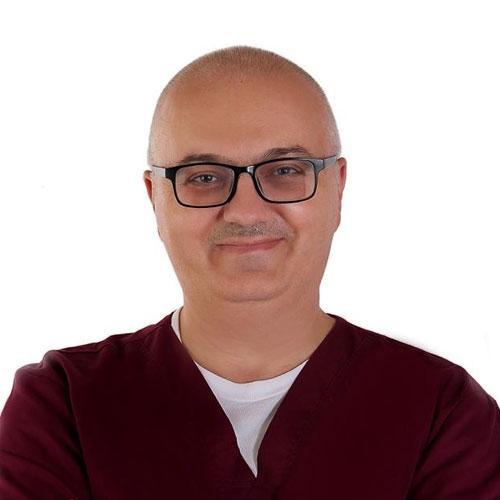الدكتور سيزيف حداد