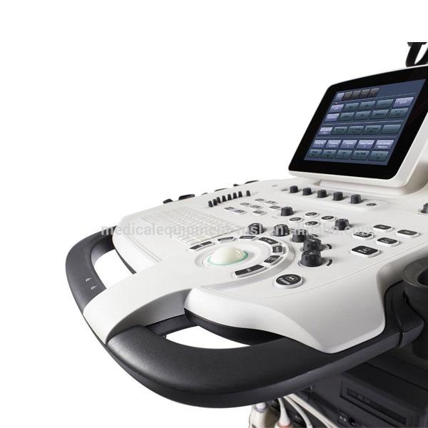 SonoScape S30 4D Doppler ultrasound