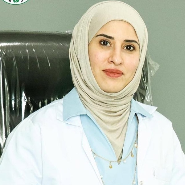 الدكتورة سرور عنتر الحمد