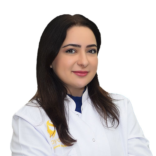 الدكتورة سوزان شيخ محمد قرداغي