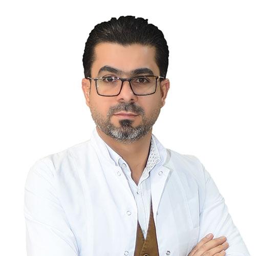 الدكتور سرود كمال عبدالرحمن