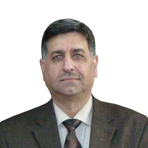 الدكتور سداد سلمان احمد البصام