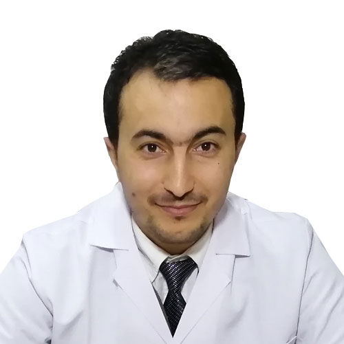 الدكتور سليمان علي الخليل