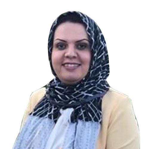 الدكتورة سنبل عبدالأمير غالب
