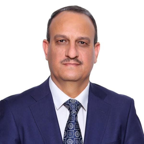 الدكتور طلال صبار الجنابي