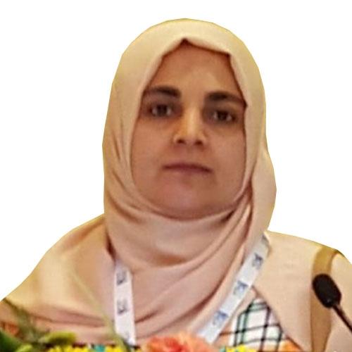 الدكتورة تارا محمود حسن