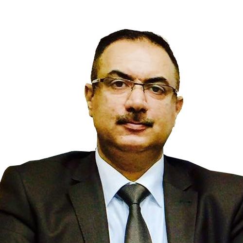 الدكتور ثائر جاسم چاسب