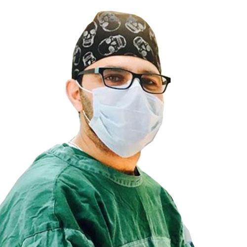الدكتور ئوميد محمد مصطفى