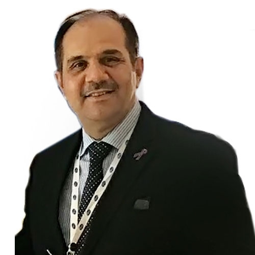الدكتور عقبة نافع الناصري