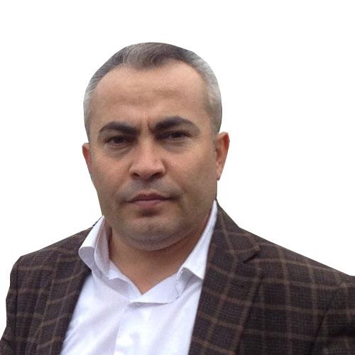الدكتور وحيد محمد حسن