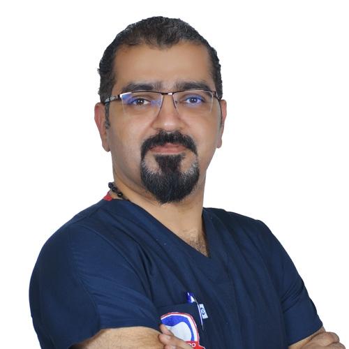 الدكتور ولاء محمد سليم المولى