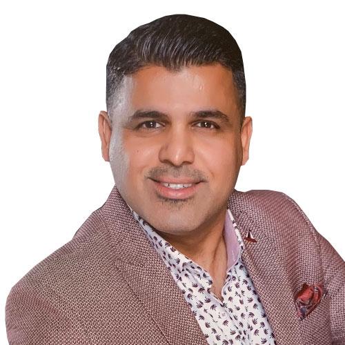 الدكتور وليد عبد الخالق احمد