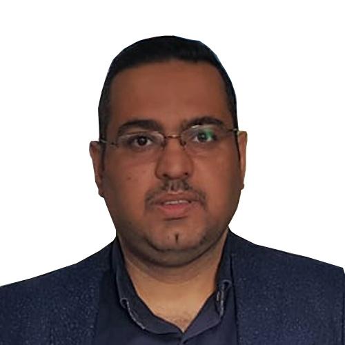 الدكتور وسام قاسم عبد الرحمن