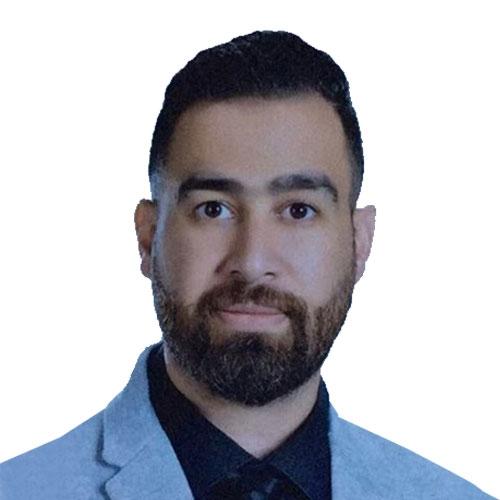الدكتور يحيى محمد ياسين
