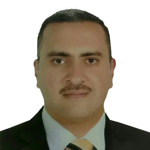 الدكتور ياسر منصور