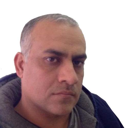 الدكتور ياسر يوسف العبيدي