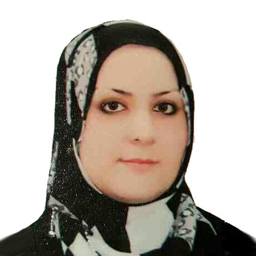 الدكتورة ياسمين رياض الصفار