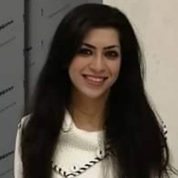 الدكتورة زهراء نزار عداي