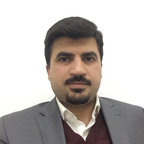 الدكتور زيد ناصر حسون
