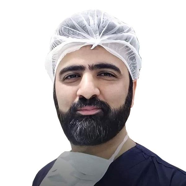 الدكتور عبدالرحمن عمر طه