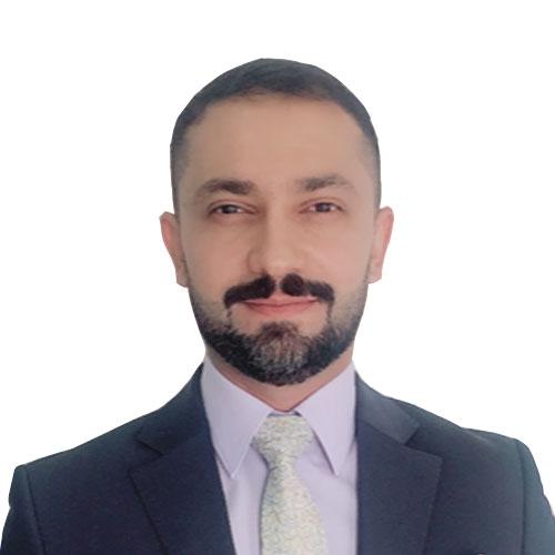 الدكتور احمد محسن الزبيدي