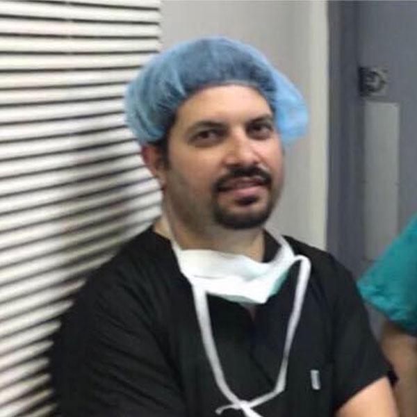 الدكتور احمد علاء الشامي