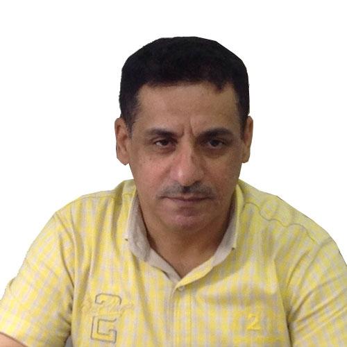 الدكتور احمد دواي الحجاج