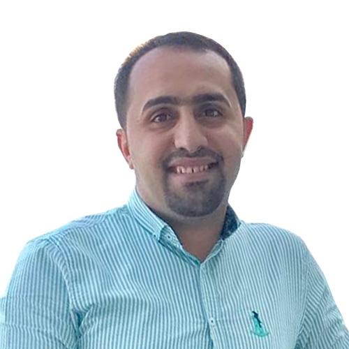 الدكتور علي فوزي البلداوي