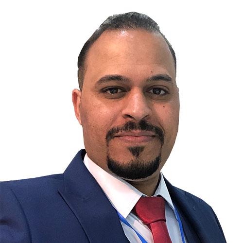 الدكتور علي رشيد الاسماعيلي