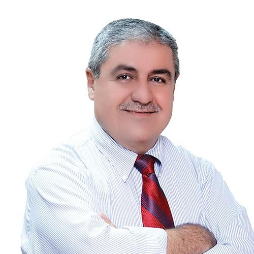 الدكتور ارسلان شەم