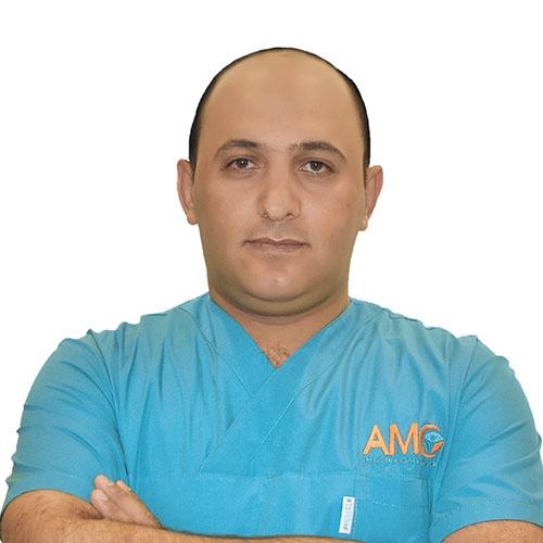 الدكتور ديار عبد القادر ابراهيم
