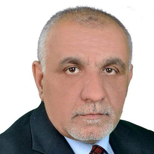الدكتور اديب رشيد الصالحي