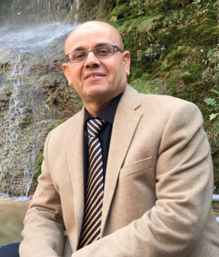 الدكتور فاضل يابا محمد