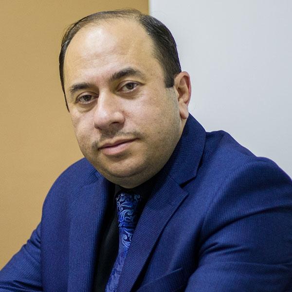الدكتور فخرالدين مروان ال فليح