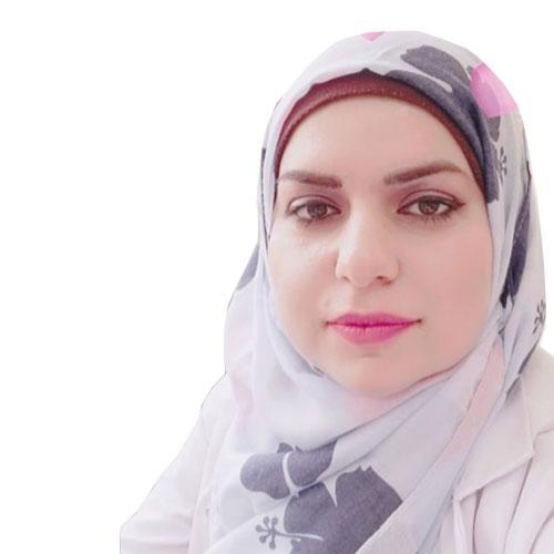 الدكتورة فنار فاضل خليل