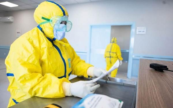 صحة إقليم كوردستان: تسجيل 267 إصابة و12 وفاة جديدة بفيروس كورونا