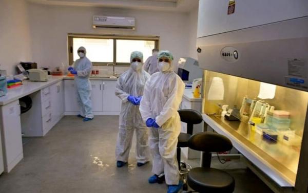 لەهەولێر، 45 تووشبووی دیکە بە ڤایرۆسی کۆڕۆنا چاک بونەوەو ڕەوانەی ماڵ کرانەوە 26-06-2020