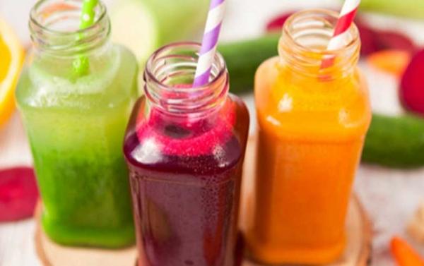 مشروبات الطاقة: هل تبحث عن مشروب طاقة طبيعي؟