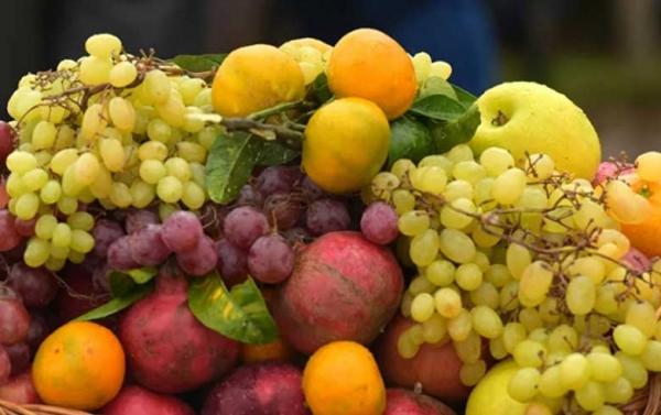 تجنب هذه الفواكه التي تؤدي الى زيادة الوزن !