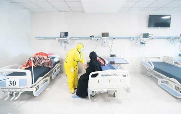 ئاماری نوێی کۆرۆنا لە هەرێمی کوردستان: 673 تووشبوون و 24 مردن
