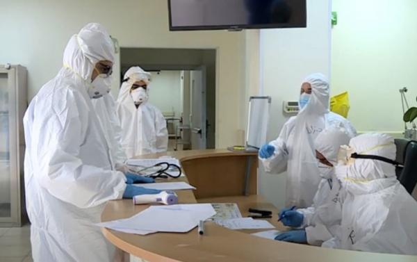 اقليم كوردستان يسجل 12 وفاة و298 اصابة جديدة بكورونا -  9 تموز