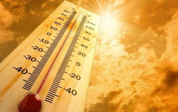 موجة حر تجتاح كوردستان ودرجة الحرارة ستبلغ 50 في بعض المناطق