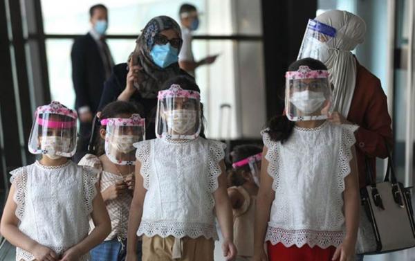 وزارة الصحة: الموقف الوبائي سيحدد رفع الحظر من عدمه بعد العيد