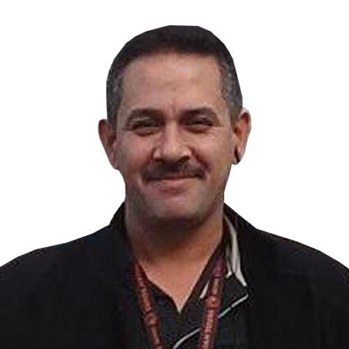 الدكتور حسنين هادي عبد العباس